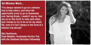 Christian Missionary Quotes Christian fellowship's