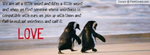 Dr. Seuss + Penguins... Pretty much sums up love haha ^_^