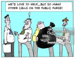 Taxpayers Cartoons Cartoon Funny Picture