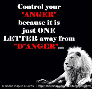Control your