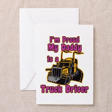 My Daddy Brought It Greeting Cards (Pk of 10)