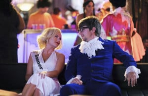 Elisha cuthbert and zachary knighton on happy endings gallery primary