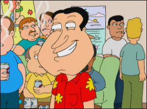 Family Guy Glenn Quagmire Quotes