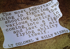 View all Fighter Pilot quotes