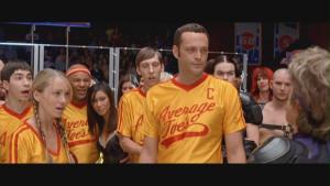... Moore Joel David Moore as Owen in 'Dodgeball: A True Underdog Story
