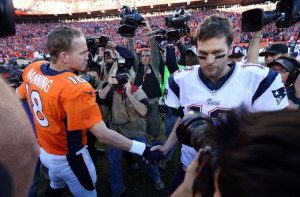 Bill Belichick on Peyton Manning: 'He does everything'