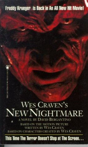 Wes Craven's New Nightmare by David Bergantino — Reviews, Discussion ...