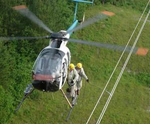 western states lineman apprentice program montana