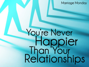 Unhappy Relationship Quotes When a person is unhappy,