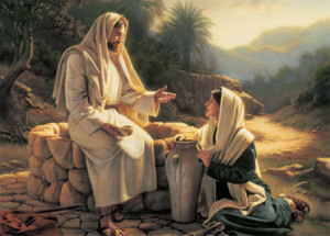 jesus provided us many examples of compassionate concern the crippled ...