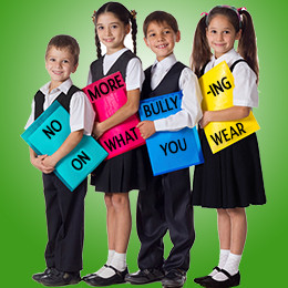 School Uniforms Are Topic Much Debate The Public