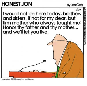 Honor Thy Mother And Father. Colouring Pictures For Mother's Day Cards ...