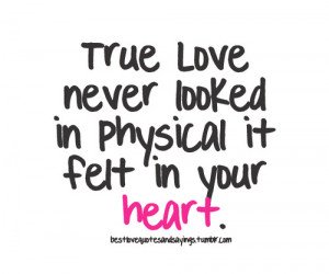 oh true love! #good text quoteFollow best love quotes and sayings for ...
