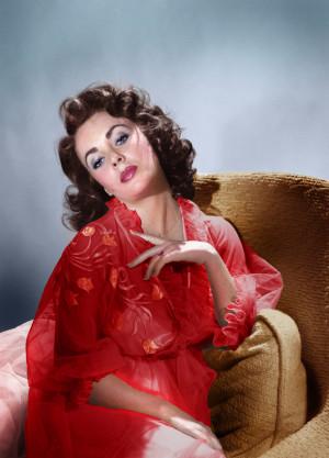 Elizabeth Taylor Pictures