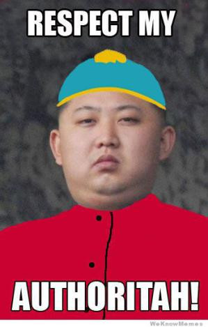 See Also: Funniest Pictures Mocking Kim Jong-Un