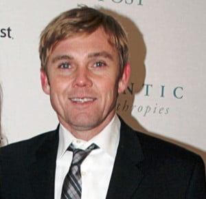 Ricky Schroder Signs With...