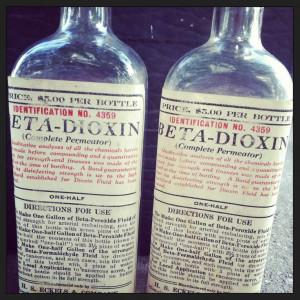 Embalming fluid bottlesFluid Bottle, Embalming Kits, Embalming Fluid