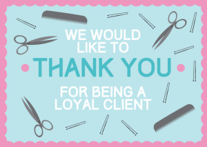 Home / Corporate Thanku / Thank You For Being A Loyal Client ...