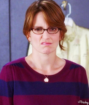 "... Rock"": 21 Life Lessons — In GIFs! — From Liz Lemon And Friends"