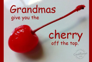 Grandmother Quotes, Sayings for Grandma - CoolNSmart