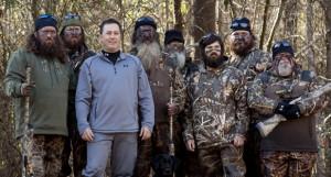 Al Robertson To Join Duck Dynasty Season 4