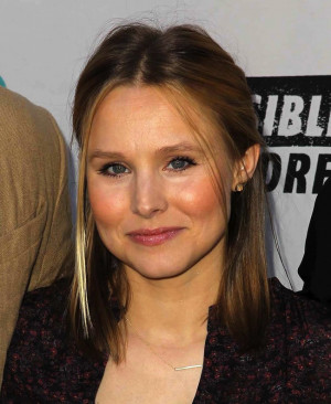 Amazing Quotes From Kristen Bell's Women's Health Interview Or ...