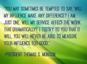 Good Quot President...