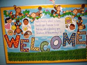 Voluntown Elementary School