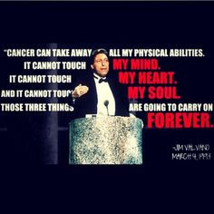Jim Valvano Espy speech 1993 best speech of all-time