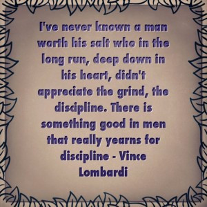 Motivational Quotes . Strength, not Vince Lombardi Motivational Quotes ...