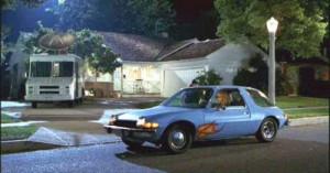 "Wayne's World"" (1992) Car – 1976 AMC Pacer"