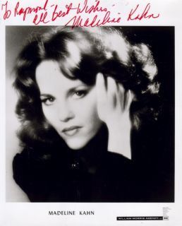 ... quotes madeline kahn young frankenstein quotes madeline kahn young