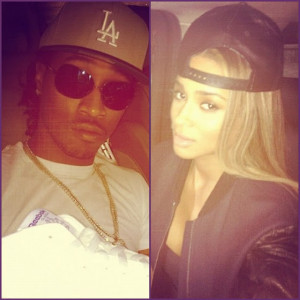"""IT'S OFFICIAL: Future Confirms Dating Ciara, Says """"She Makes Me ..."""