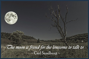 ... sees the third night of the current full moon phase this full moon