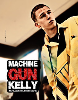 machine gun kelly heater of the day hell yeah added 02 19 2009 10 42 ...