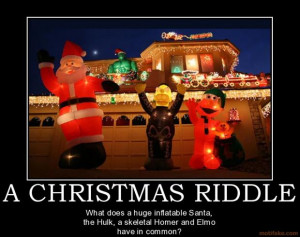 Funny Christmas Posters - All I Want For Christmas Is To Laugh (5)