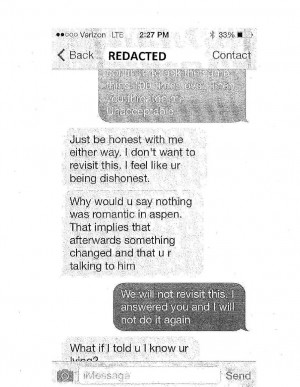 Insecure break-up texts continued.