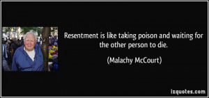 Malachy McCourt Quote