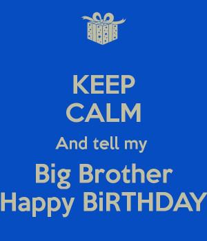Funny Happy Birthday Brother QuoteFunny Happy Birthday Brother Quotes ...