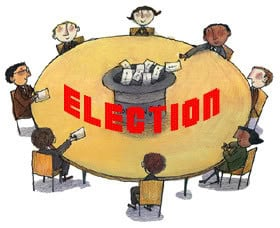 Election Process Picture
