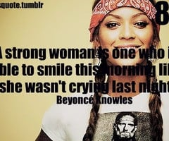 Beyonce Tumblr Quotes Beyonce knowles quote images