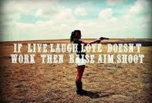 Quotes / Gun/Shooting Quotes / by Idaho - Women of Caliber, Inc.