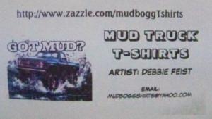 Mud T Shirts