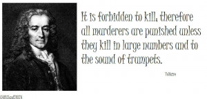 Freedom Of Speech Quotes Voltaire Voltaire quotes