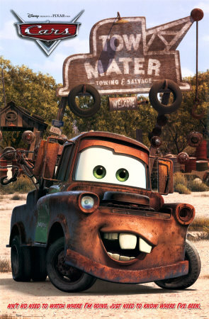 Buy Mater Poster