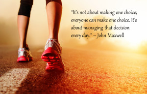 Are You Going To Make Things Happen? Are You Going To Take Actions ...