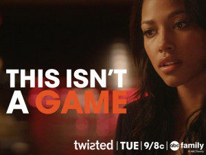Twisted ABC Family | Season 1, Episode 5 The Fest and the Furious ...