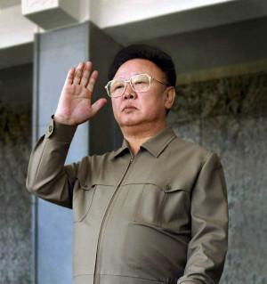 Kim Jong Il dies at 69