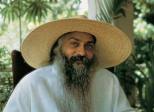 "Osho's answer to a seeker's question: ""What is happiness?"""