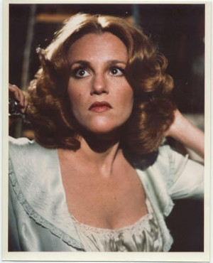 - 1942-1999 - best remembered as Lili Von Shtupp in Blazing Saddles ...